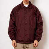 Light Lined Coaches Jacket