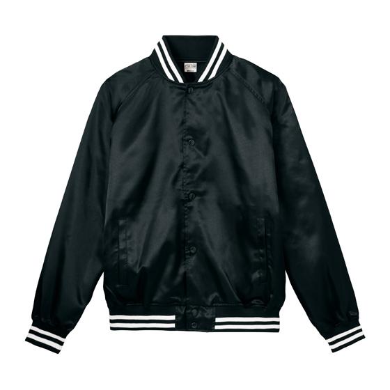 スタジアムジャンパー ジャンパー・コート オリジナルtシャツプリントのオリジンインフィニティ